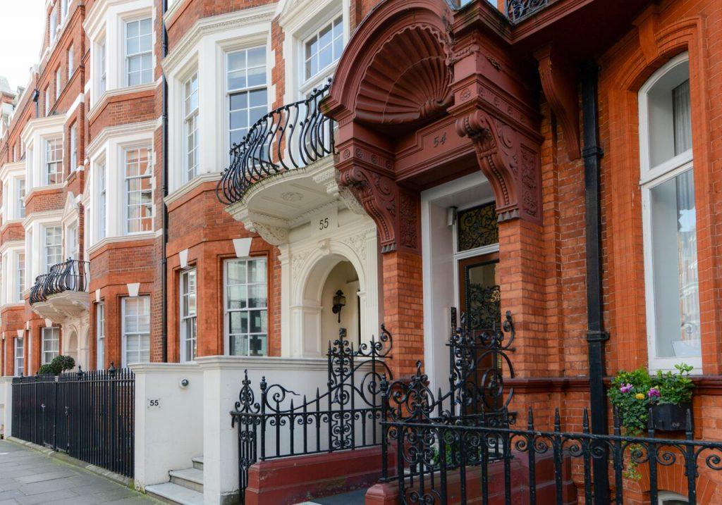 luxury interior design home staging