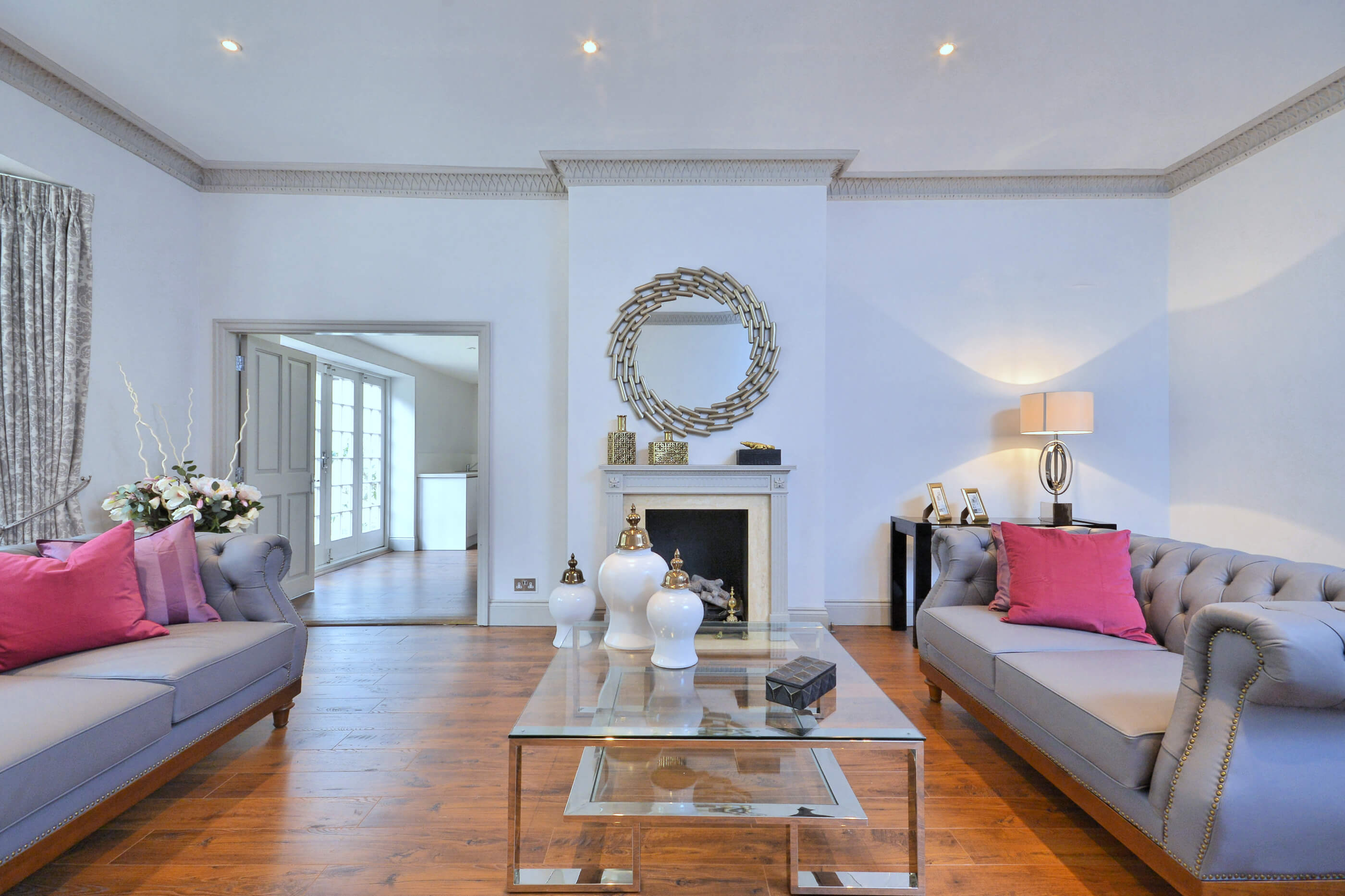 The Power of Interiors & Home Staging